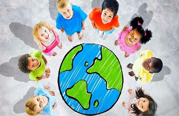 international-children-day