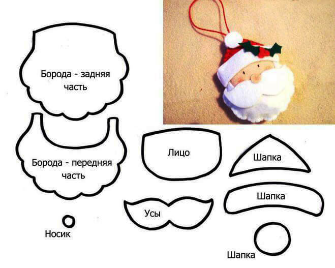 jolochnaja-igrushka-ded-moroz-iz-fetra