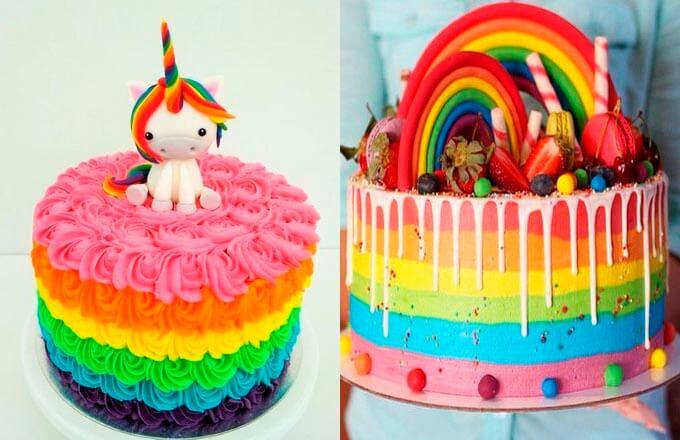 oformlenie-raduzhnogo-torta_6